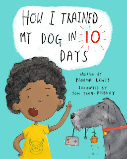 How I Trained My Dog in 10 Days