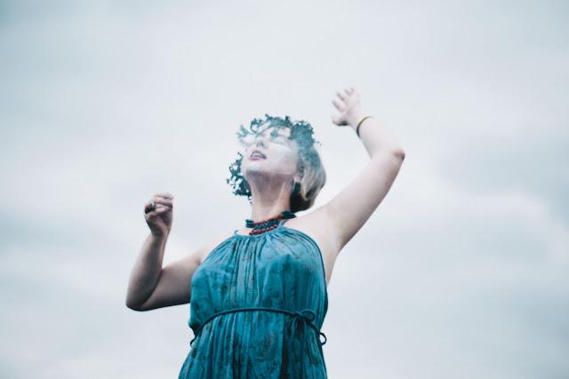 Edel Meade - Blue Fantasia