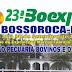 Está chegando a 23ª Edição da Boexpa - Exposição Pecuária em Bossoroca