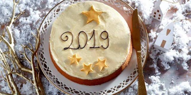 """Κοπή πρωτοχρονιάτικης πίτας του Συλλόγου """"Η Αλληλεγγύη"""""""