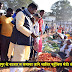 सब्जी ले के ओढ़र सीतापुर बाजार पहुंचिस मंत्री अमरजीत भगत अऊ सुनिस समस्या