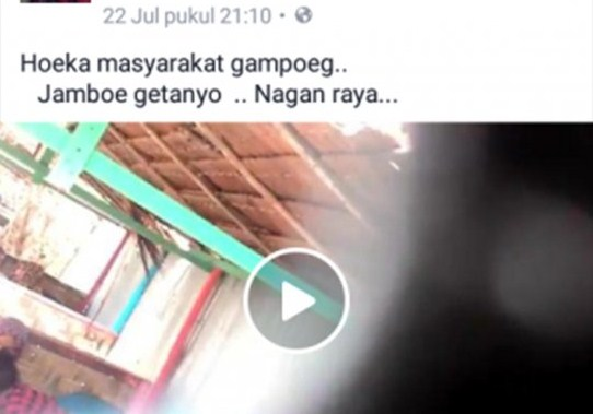 Video Abg Di Nagan Raya