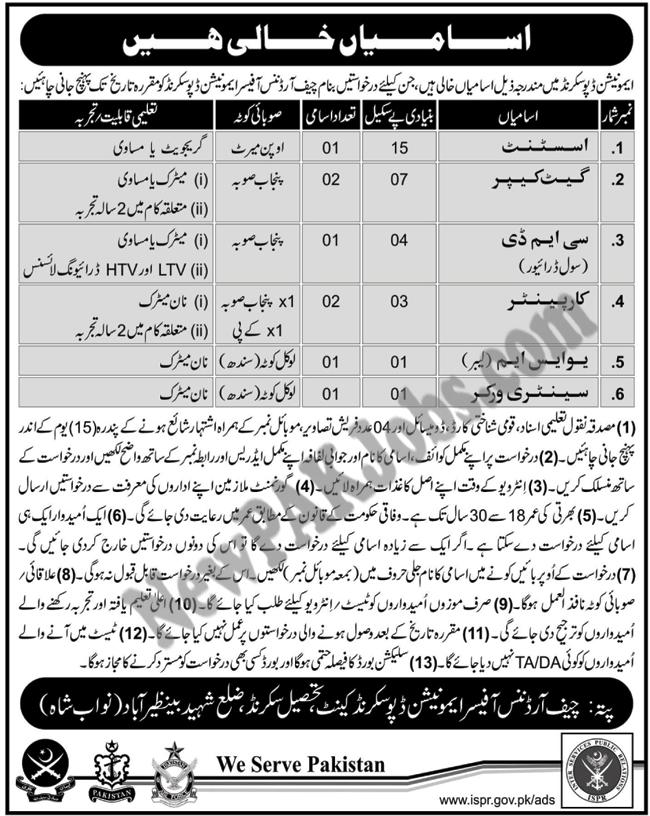 pak-army-jobs