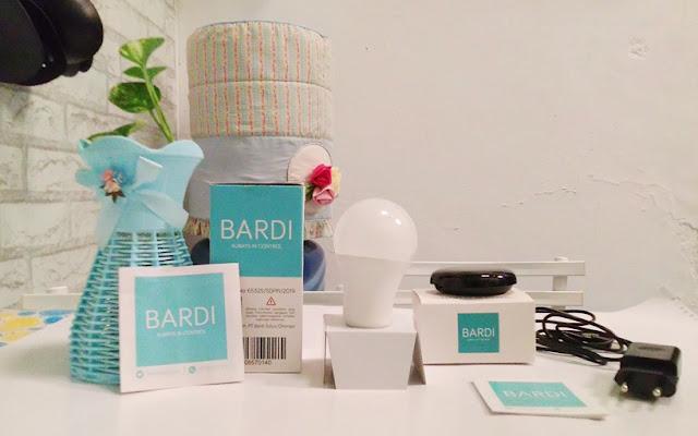 BARDI SMART HOME