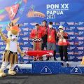 Wihandaya Antar Atlitnya Raih Medali Pada PON XX 2021 Papua