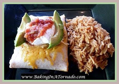 Versatile Enchilada Pockets   recipe developed by www.BakingInATornado.com   #recipe #dinner