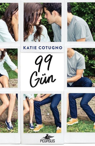 Katie Cotugno - 99 Gün