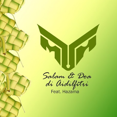 Meet Uncle Hussain - Salam & Doa di Aidilfitri (feat. Hazama) MP3