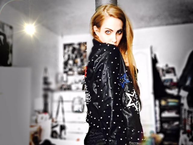 autumn, fashion, autumnfashion, pvc, vinyl, highshine, hm, newlook, primark, denimjacket, lfw, leatherjacket, laceup, pullandbear, platformboots, thigh high boots, makeup look, highstreet, on trend, ripped jeans, fishnets, slogan tees, quotes, quotetshirt, diy, morphe35b, beautybay