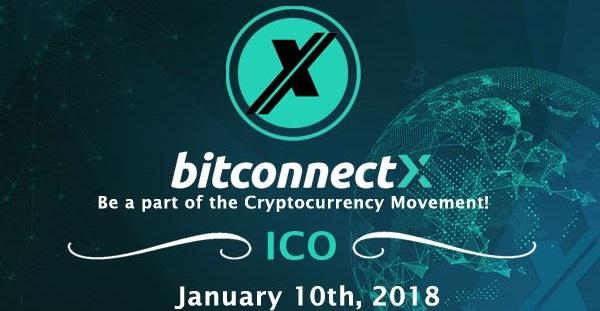 BitConnectX - BCCX | Thông tin cơ bản và lộ trình dự án BitConnectX - Con lai của BitConnect