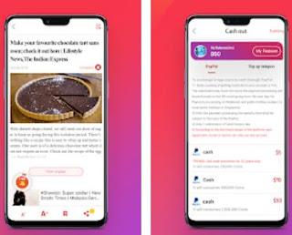 aplikasi penghasil uang di android-cash zine