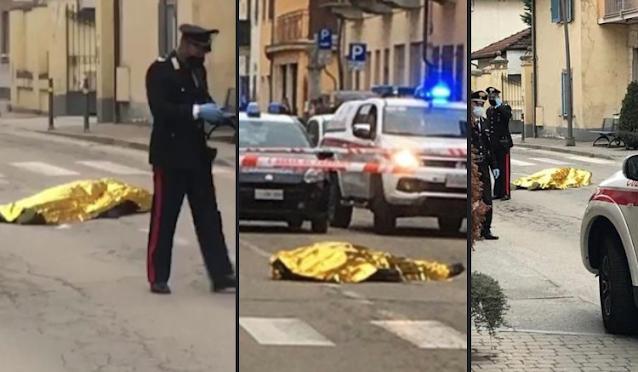 Cuneo: rapina finita male per due rapinatori, gioielliere spara e li uccide, un terzo in fuga