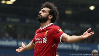 """تعرف على أعلى راتب في """"البريميرليج"""" يمنحه ليفربول لمحمد صلاح"""