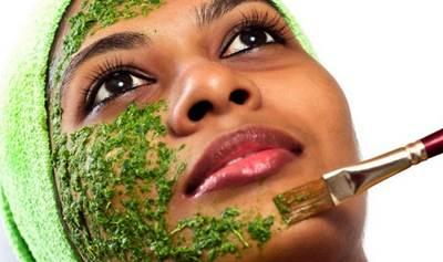 Cara menghilangkan jerawat dengan bahan tradisional alami