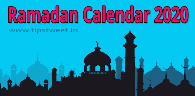 2020 Ramadan Calendar of Dhaka, Bangladesh with Prayer Times