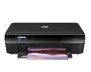 HP ENVY 4500 Printer Drivers and Software Download