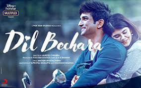 dil bechara full movie online watch dil bechara full movie online watch