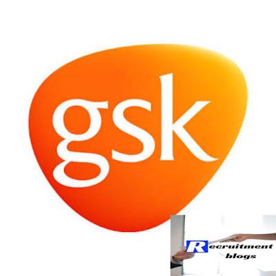 Microbiolgist at GSK