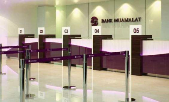 Alamat Lengkap dan Nomor Telepon Bank Muamalat di Gorontalo