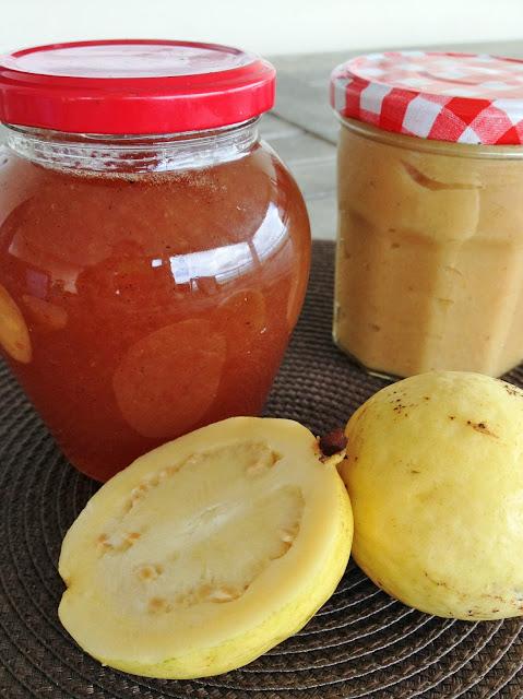 Sweet Kwisine, goyave, confiture, marmelade, gelée, cuisine antillaise
