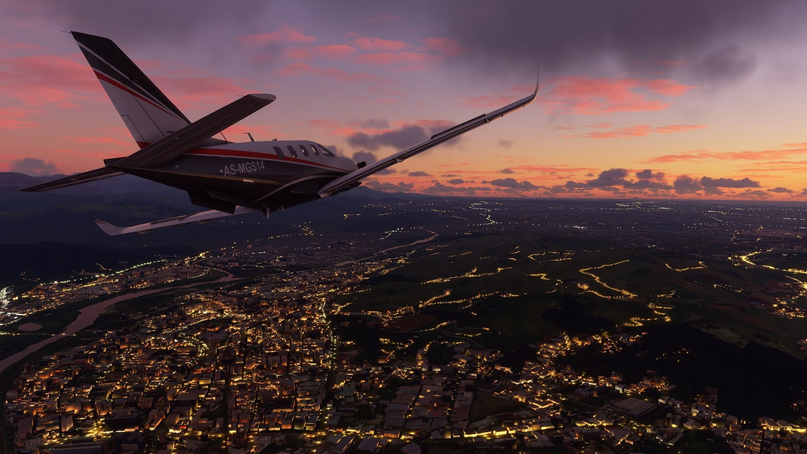 Microsoft Flight Simulator disponibile dal 18 agosto