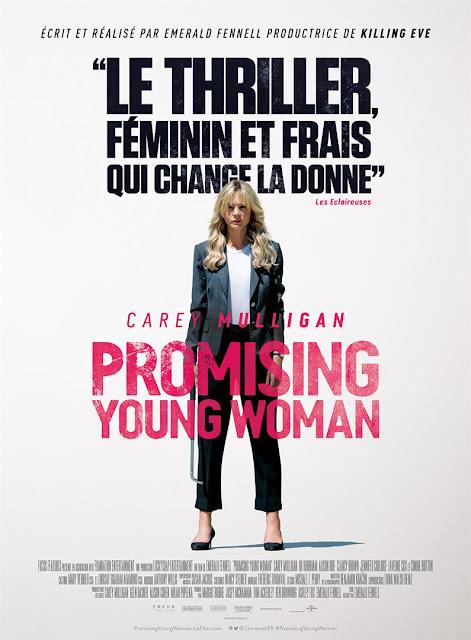 Film Promising Young Woman L'Agenda Mensuel - Mai 2021