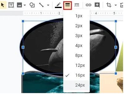 Cara Mudah Membuat Foto Kolase di Google Slide 13