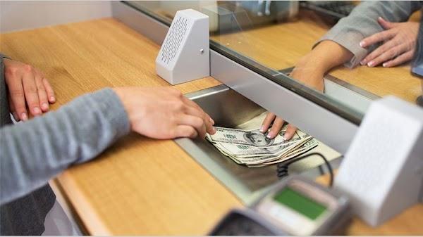 Crisis económica: récord de retiro de depósitos, ya se fueron U$S 2000 millones en una semana