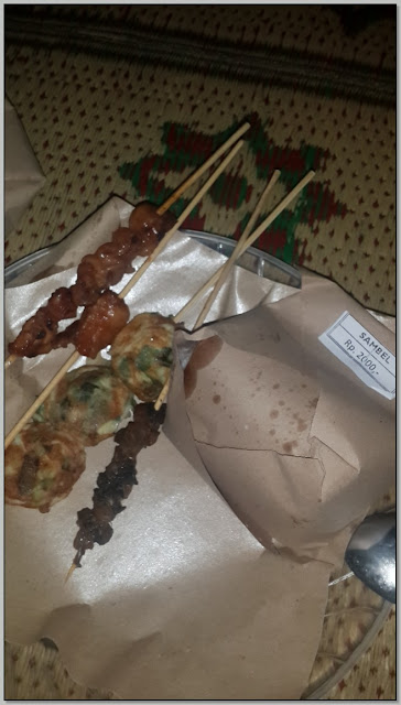 Rekomendasi Kuliner Malam Jogja – Pilihan Kuliner Angkringan Khas Jogja