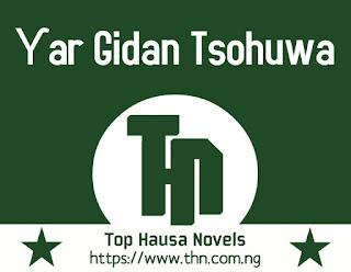 Yar Gidan Tsohuwa