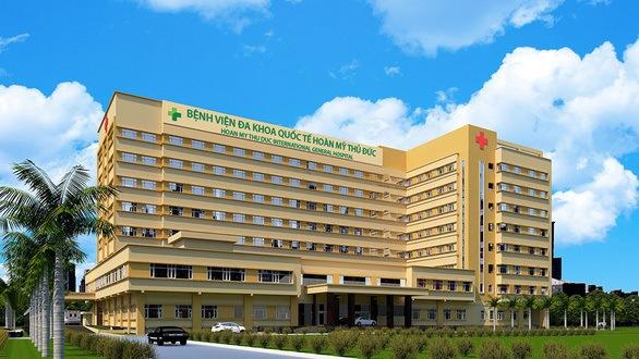 Dịch vụ y tế quốc tế chất lượng cao tại Thành phố phía đông Thủ Đức