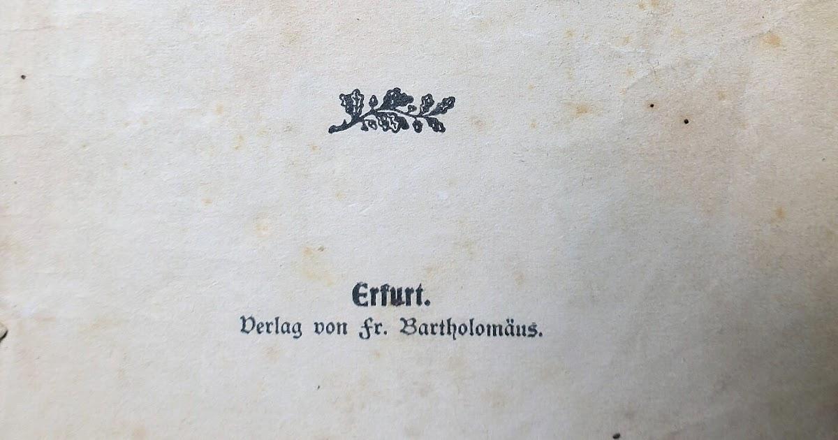 Fontanefans Schnipsel: August Rabe: Schnärzchen