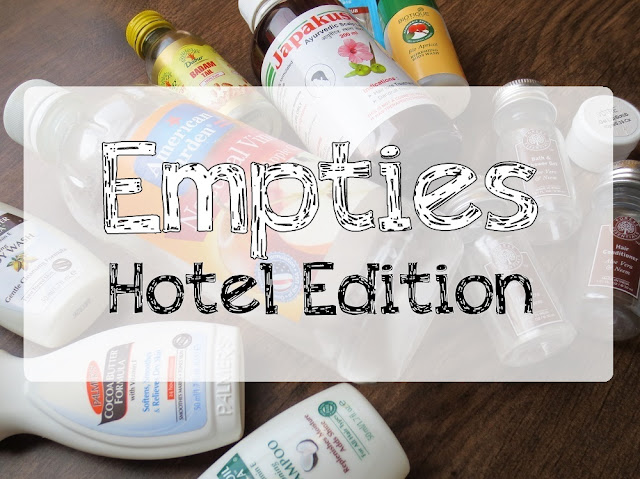 Empties: Hotel Edition