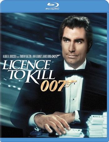 License To Kill 1989 Dual Audio Hindi Bluray Download