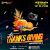 F! MIXTAPE: Mob²²Xclusive ft. KJV DJ James - The Thanksgiving (MOB Mix Vol3) | @FoshoENT_Radio