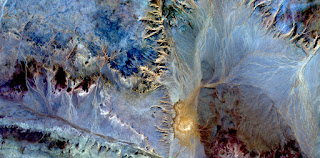 allegory landscape seabed,abstract landscapes of deserts of Africa,Abstract Naturalism,abstract photography deserts of Africa from the air,abstract surrealism,mirage in desert,abstract expressionism,