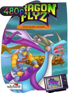 Dragon Flyz (1996) Temporada 1 [480p] Latino [GoogleDrive] SilvestreHD