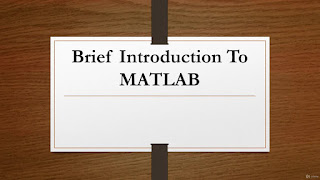 MATLAB and Simulink for Science and Engineering Computations