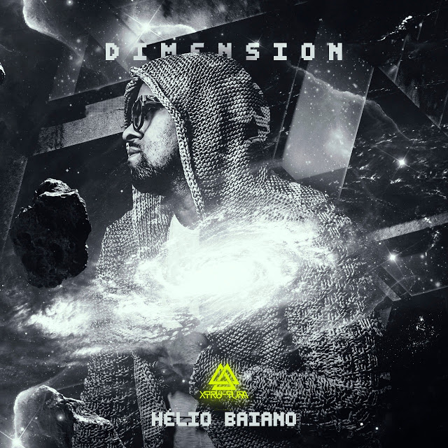 Dj Helio Baiano - Dimension (EP) [Download]