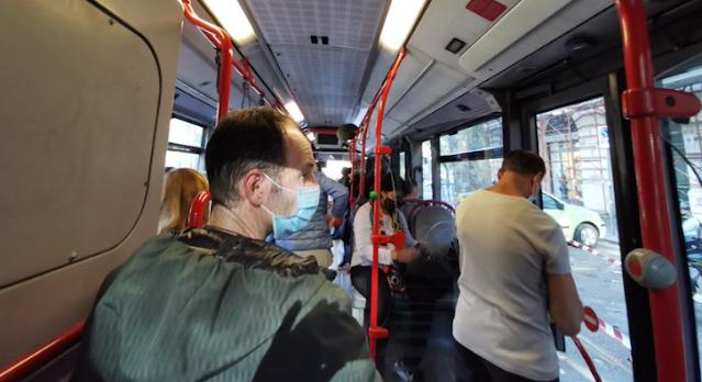 ATAC - pubblicati i dati sul servizio bus fino ad Agosto