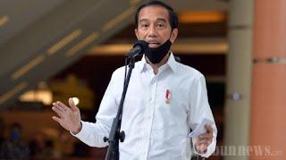 Pemerintahan Jokowi Berbahaya, NU dan Muhammadiyah Dimentahkan, Pilkada Tetap Berjalan