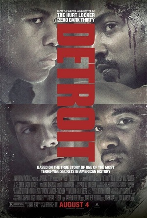 Filme Detroit em Rebelião Blu-Ray 2018 Torrent