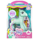 My Little Pony Rainbow Dash Favorite Friends Wave 6 Bonus G3 Pony