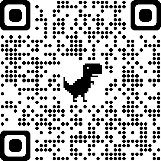 Scan And Go(Google Lens or Any Other QR Code Scanner App) this this swadhyay Parivar blog's QR Code, just scanning this QR Code anyone can Access swadhyay parivar blog directly without any hurdles. Swadhyay parivar QR Code