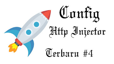Update New Config Http Injector Untuk XL&Axis #4