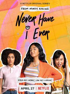 Review – Eu Nunca...
