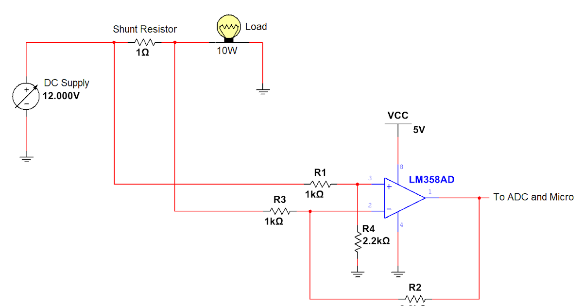 SOLVED] ACS712 Voltage & Amps -- Ghost Readings! - Solved