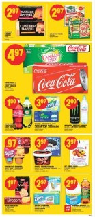 No Frills Flyer Won't be Beat valid June 1 - 7, 2017