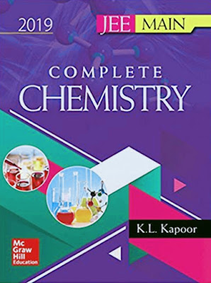 JEE MAIN COMPLETE CHEMISTRY MC GRAW HILLS 2019 pdf download