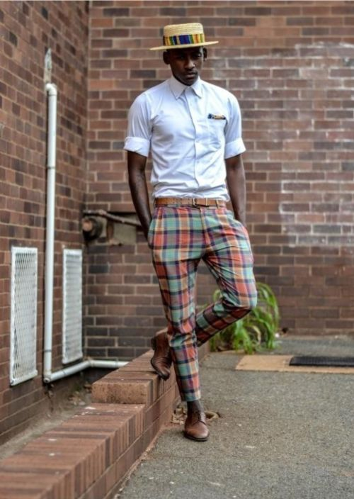 20 Fashionable Outfits Ideas For Men